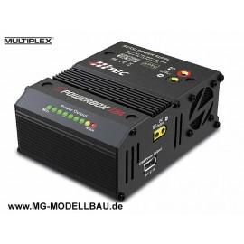 114127 ePowerBox 17A f. Ladegerät X1 Pro