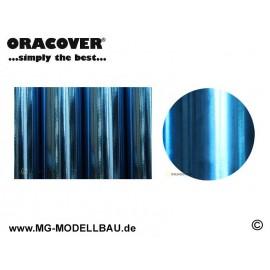 Oralight chrom blau 0,5mtr.