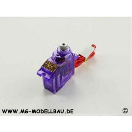 Servo Micro 15g MG