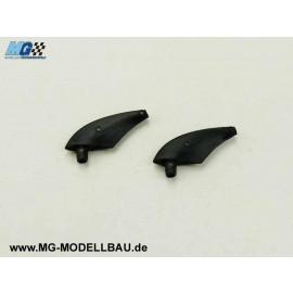 2,4GHz Antennenschutz schwarz (2)