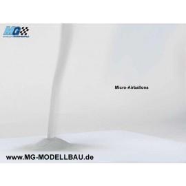 Micro-Airballons weiß ca.100ml