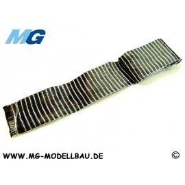 Carbon fiber strap 250g. 6k, 50mm 1
