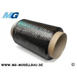 Kohleroving Spule/ 20 m