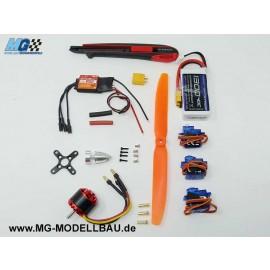 Motorset EPA 1400KV / 20AH