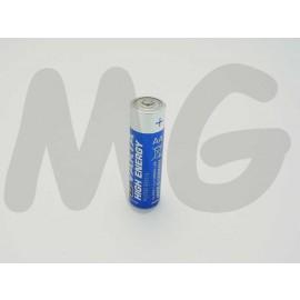 Mignon AA Alkaline Varta 1,5V 2850mAh V4