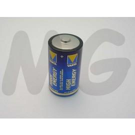 Mono LR20 Alkaline 2erPack 16500mAh