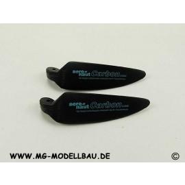 Klapp-Luftschraube Carbon 9,5x5''/24x12,