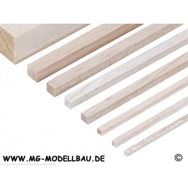 Balsa Leiste 1000x3x10mm