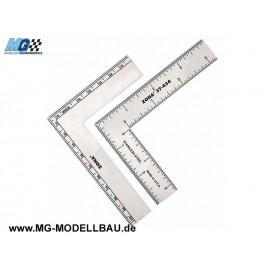 Anschlagwinkel Metal 76x101mm