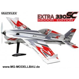 BK Extra 330SC Indoor Edition rot 1-0064