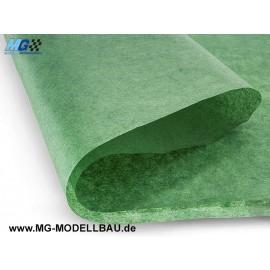Bespannpapier grün 13g/m2 50,8x76,2cm