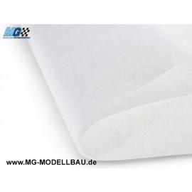 Bespannpapier weiss 21g/m2 50,8x76,2cm