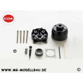 8cc Fuel Tank Conversion for Cox 049 Eng
