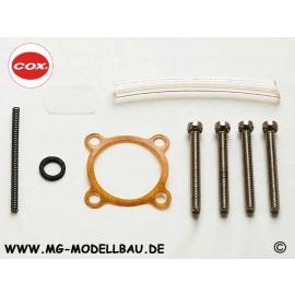 Cox .049 Babe BEE Reparatur kit