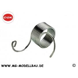 Cox .049 / .051 Snap Starter Spring - No