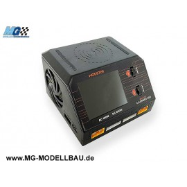 Ladegerät AC/DC Duo Charger 400W 16A