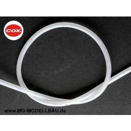 Silikonspritschlauch  Cox Engine 049-051