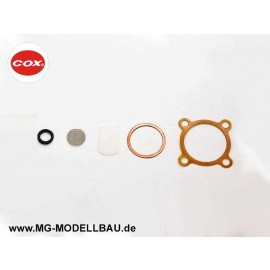 Cox .049 Babe Bee Gasket Kit