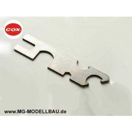 Cox .049 / .051 Wrench