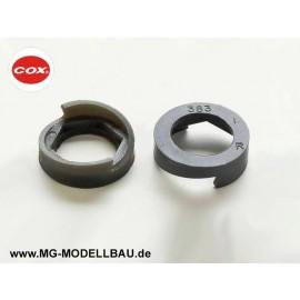 Cox .049 Starter Cam-Hex-RH-OEM 2St.