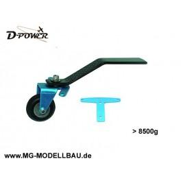 Carbon Heckfahrwerk - Modelle bis 8500g