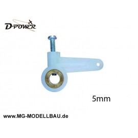 D-Power Steuerarm 5 mm