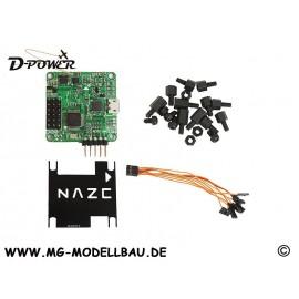 Flight Controller NAZE32 Full 10ODF