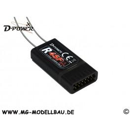 R-4SF 2,4GHz Empfänger