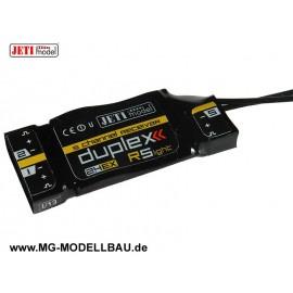 JETI Empfänger Duplex 2.4EX R5L 20cm