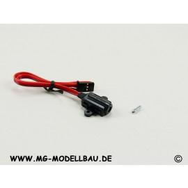 RPM Magnetsensor Graupner HoTT