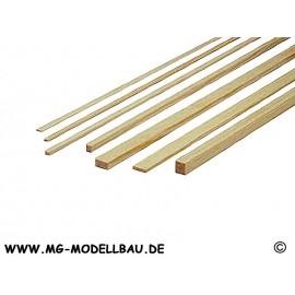 Kieferleiste 3x15 x 1000mm