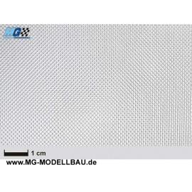 Glasgewebe 163 g/m² (Leinwand) 100x100cm