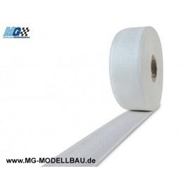 Glasstape 120 g/qm B 25mm (1 mtr)
