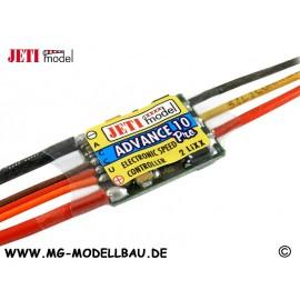 Jeti Advance Pro 10A