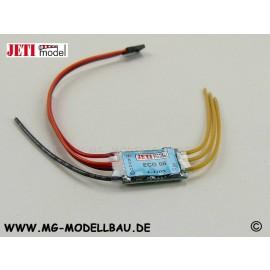 Jeti ECO 08 Brushless Controller