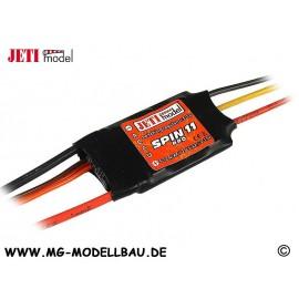 Jeti Spin 11 Pro BL Controller mit