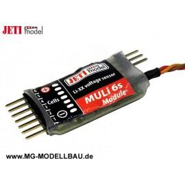 MULi 6S-Module
