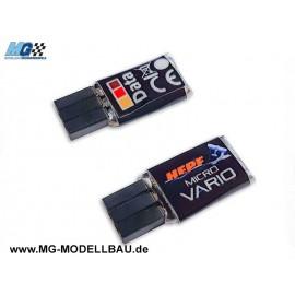 Micro Vario