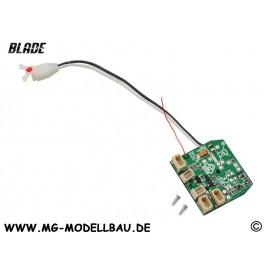 Blade Flybarless 3-in-1-Einheid CP S