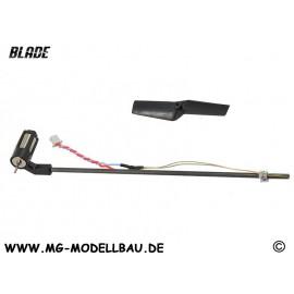 Blade Heckausleger CP-S