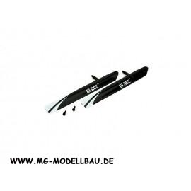 Blade 130X Haubtrotorblätter-Set