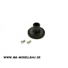 Blade 130X Metal Bevel Gears