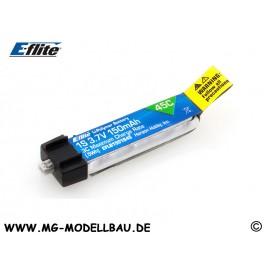E-flite LiPo 1S 3,7V 45C