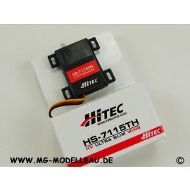 Servo HS-7115TH