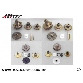 Zahnradsatz HS5125mg/hs-125mg