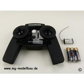 Smart SX M-Link Mo 2+4