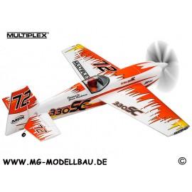 BK Extra 330 SC Gernot Bruckmann Edition