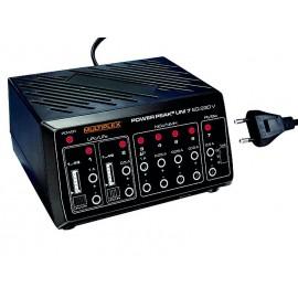 Multiplex POWER PEAK Uni 7 EQ, 230 V