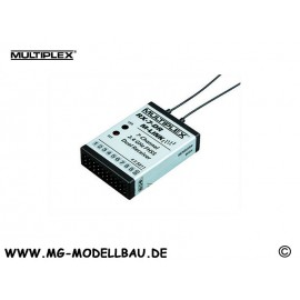 Empfänger RX-7-DR M-Link 2,4GHz