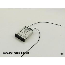 Empfänger RX-9 M-Link 2,4GHz